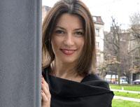 Foto: Vojislav Danilov - milena-vasic,glumica
